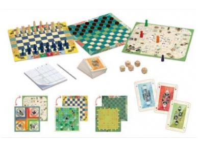 20 Klasikinių žaidimų