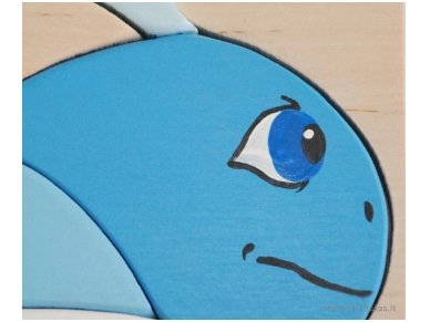 Whale Puzzle 3