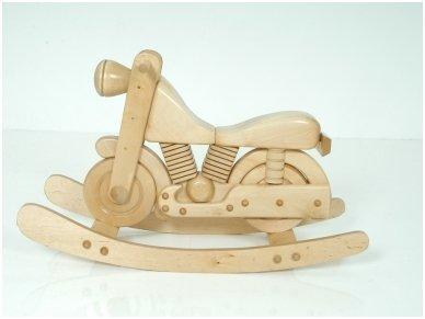 Supamas motociklas 4
