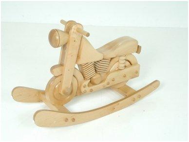 Supamas motociklas 5