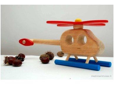 Malūnsparnis 3