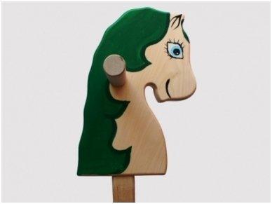 Hobby horse 9