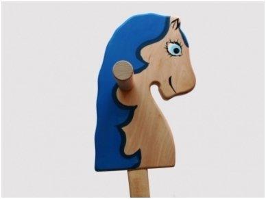 Arklys ant pagalio 10