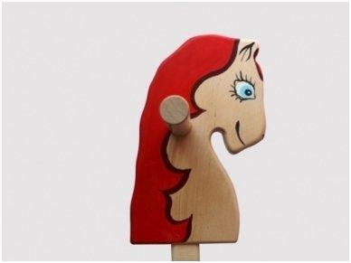 Arklys ant pagalio 11
