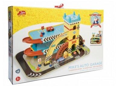 "Automobilių garažas ""Mikes Autos"" 7"