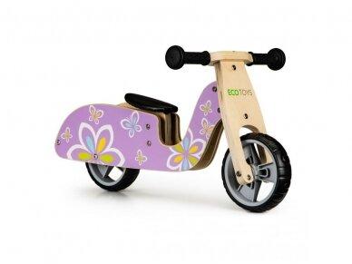 "Balansinis dviratis ""Evos ratai"" 2"
