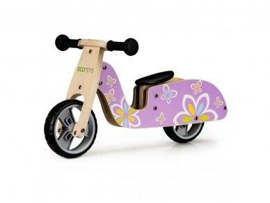 "Balansinis dviratis ""Evos ratai"" 3"