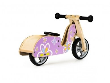 "Balansinis dviratis ""Evos ratai"" 4"
