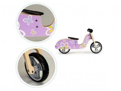 "Balansinis dviratis ""Evos ratai"" 5"