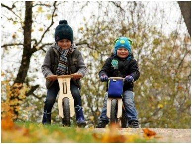 """Balansinis dviratis """"Moto DIP"""" 5"""