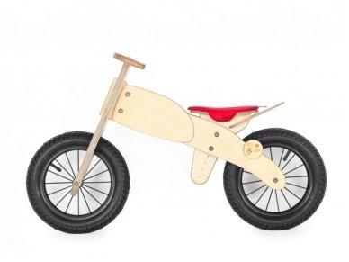 """Balansinis dviratis """"Moto DIP"""""""