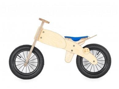 "Balance bike ""Moto DIP"" 5"