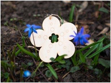 Gėlytė 3