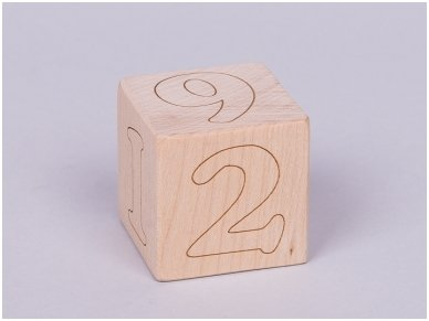 Create your own block 3