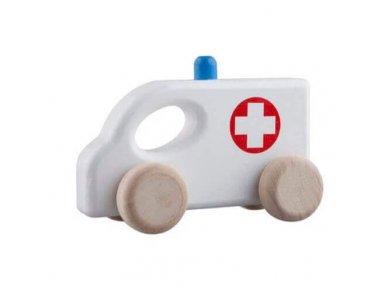 Greitosios pagalbos automobilis