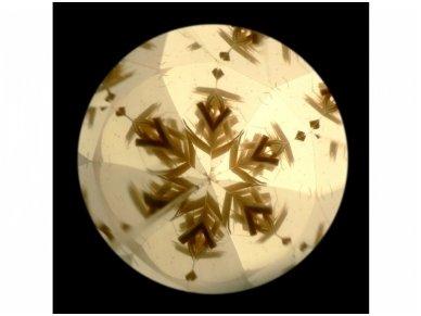 DIY amber kaleidoscope 7