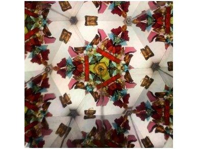 Rankų darbo kaleidoskopas ''Vaikystė'' 2