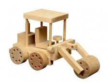 Constructor steamroller