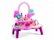 """Kosmetinis staliukas """"Princesė"""""""