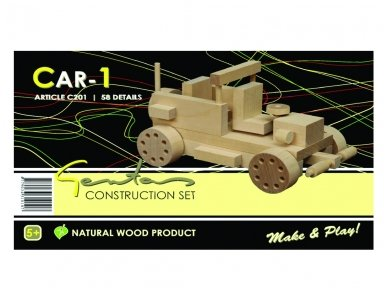 Constructor Jeep 2