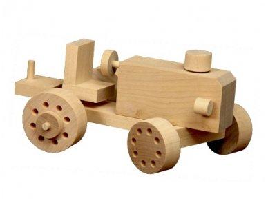 Konstruktorius traktorius