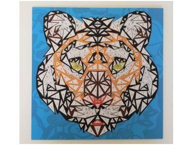 Kūrybinis rinkinys - mozaika 2