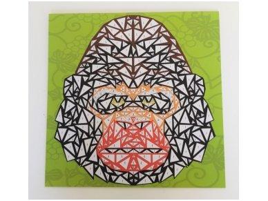 Kūrybinis rinkinys - mozaika 3