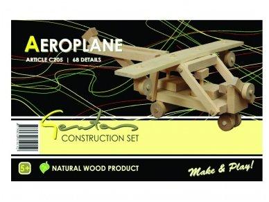 Lėktuvas-konstruktorius 2