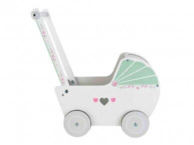 Lėlių vežimėlis