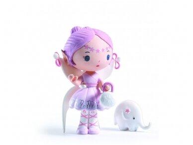 "Lėlytė ""Elfė"""