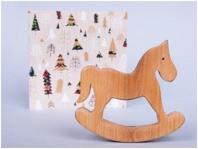 Little Rocking horse 12