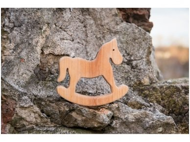 Little Rocking horse 17