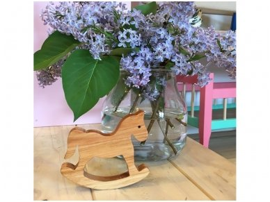 Little Rocking horse 20