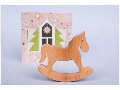 Little Rocking horse 11