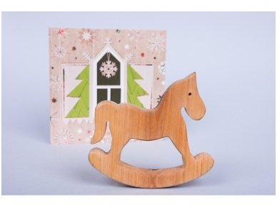 Little Rocking horse 11
