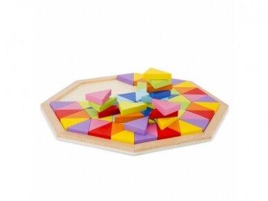 """Loginis žaidimas """"Didžioji tangrama"""""""
