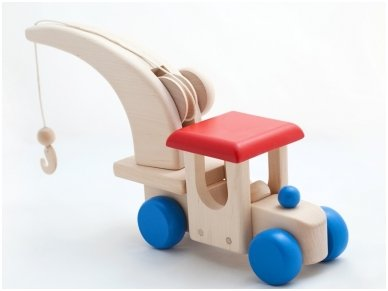 Mašina-kranas