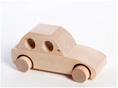 Little car