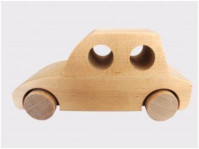 Maža mašinėlė 2