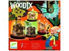 "Medinis galvosūkis ""Woodix"""