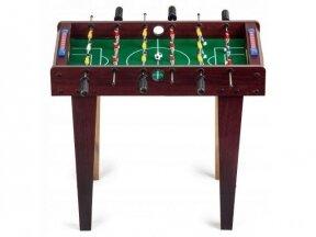 Medinis stalo futbolas