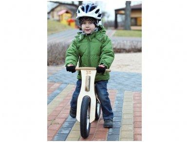 Medinis balansinis dviratukas DIP 3