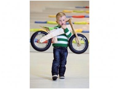 Medinis balansinis dviratukas DIP 5