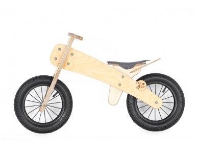 Medinis balansinis dviratukas DIP