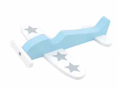 "Medinis lėktuvėlis ""Star"""