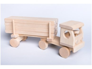 Wooden timber 4