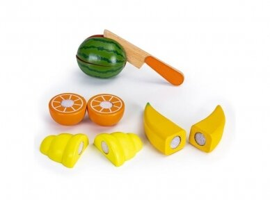 Pintinėlė su vaisiais 3