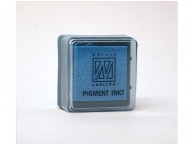 Ink for the wooden stamps 3