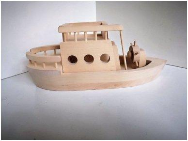 Motorlaivis 3