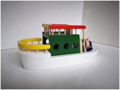 Motorlaivis